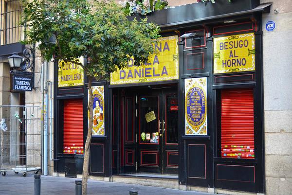 Photograph - Taberna De La Daniela by RicardMN Photography