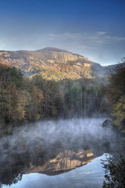 Photograph - Table Rock Morning by David Waldrop