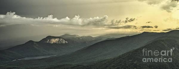Photograph - Table Rock Reflection by David Waldrop