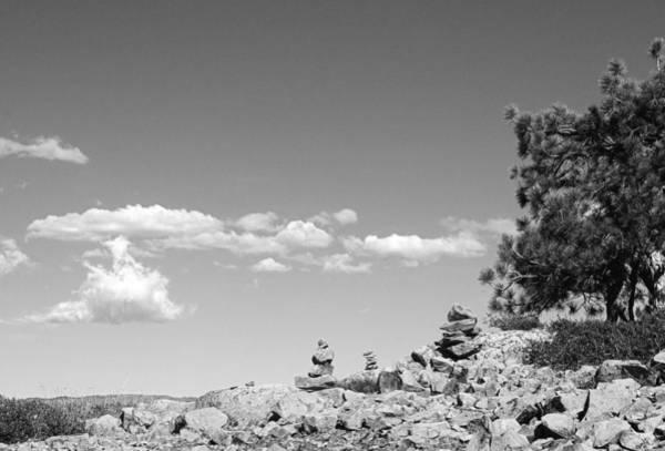 Anglin Wall Art - Photograph - Tabletop Mountain by Nathan Anglin