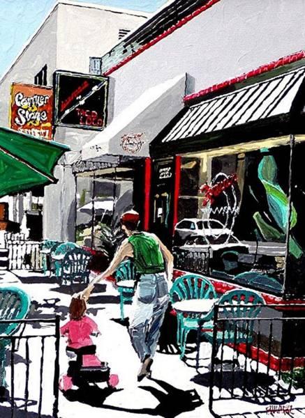 Taco Loco Art Print by Paul Guyer
