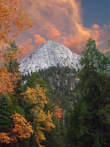 Photograph - Tahquitz Peak - Lily Rock  by Glenn McCarthy Art and Photography