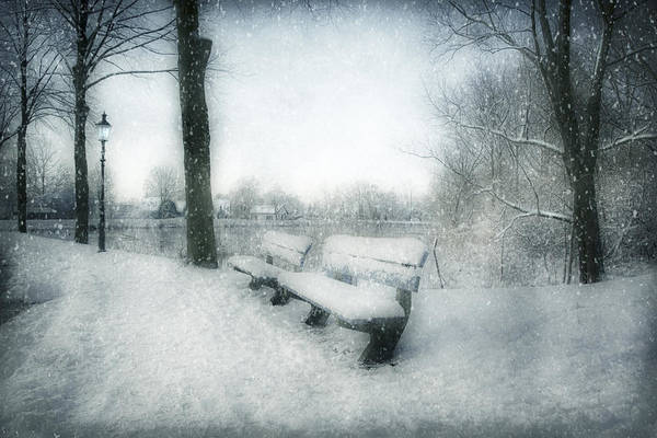 Photograph - Take A Seat by Annie Snel