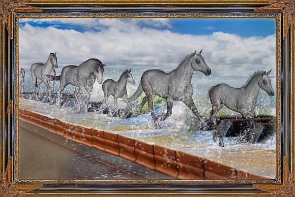Wall Art - Mixed Media - Taking Note by Betsy Knapp