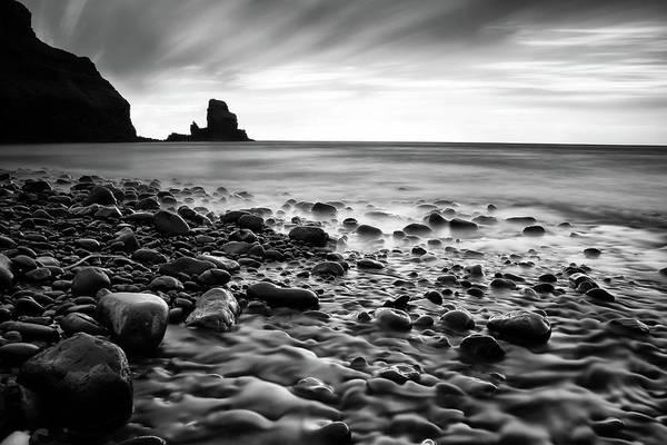 Long Exposure Photograph - Talisker 129 by Colin Bradnam