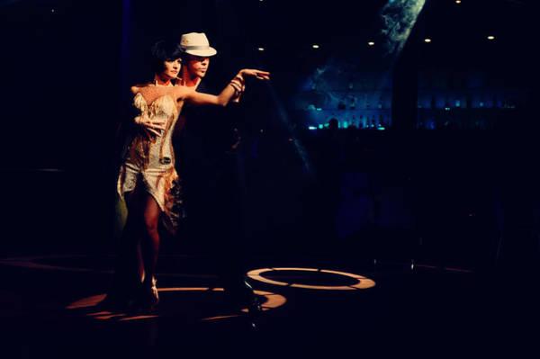 Passionate Photograph - Tango Mystery by Jenny Rainbow