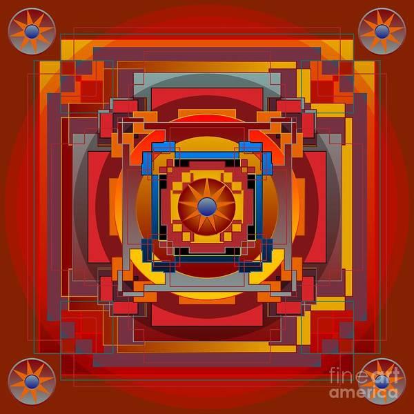 Digital Art - Taos 2013 by Kathryn Strick