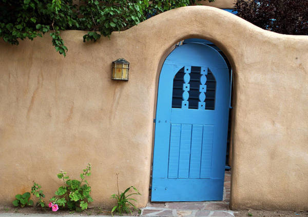 Photograph - Taos Casa 1 by Kate Word