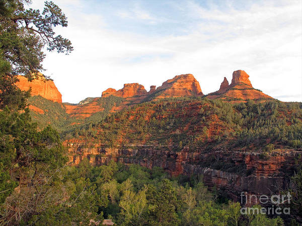 Photograph - Taste Of Sedona by Kelly Holm
