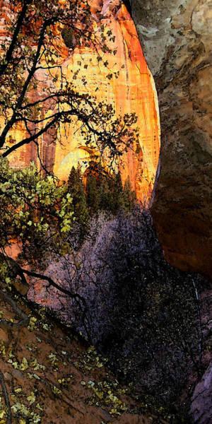 Digital Art - Taylor's 1 by David Hansen