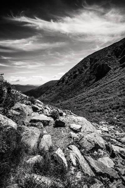 Photograph - Tuckerman by Robert Clifford