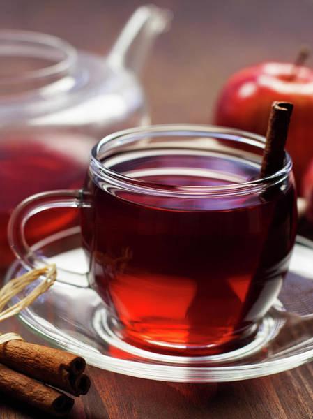 Teapot Photograph - Tea by Kajakiki