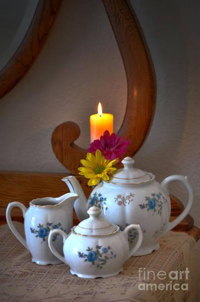 Deb Halloran - Tea With Mom