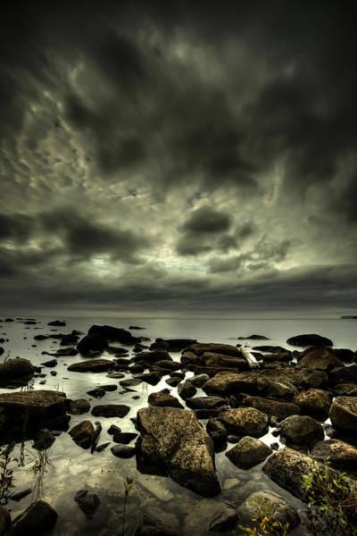 Canon Eos 6d Photograph - Tee Harbour by Jakub Sisak