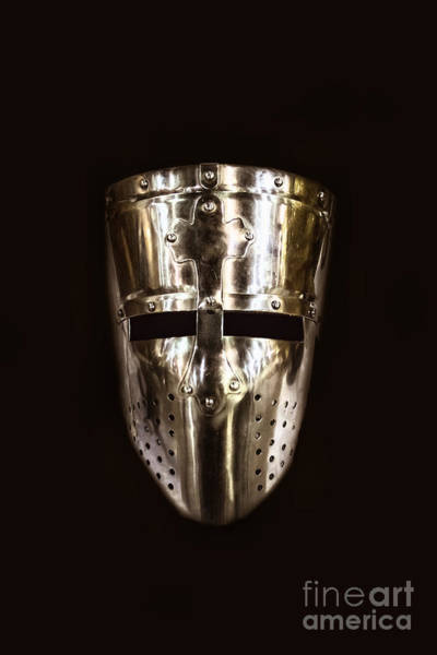 Knights Templar Photograph - Templar by Margie Hurwich