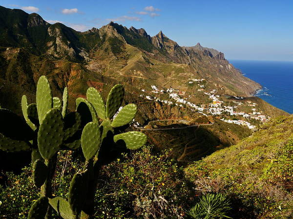 Tenerife Photograph - Tenerife by Rolfo