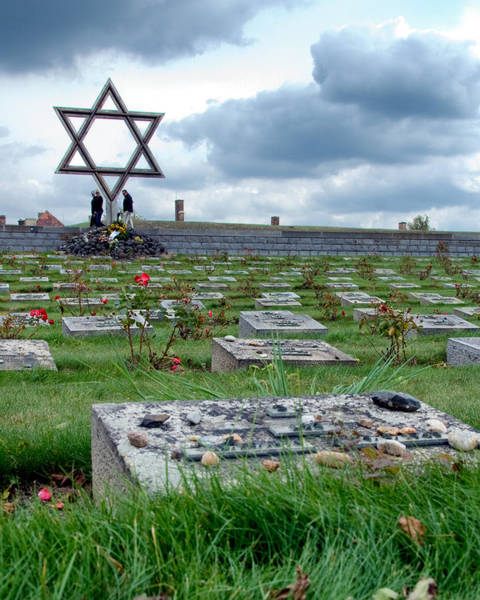 Terezin Photograph - Terezin by William Beuther
