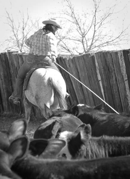 Photograph - Texas 11 by Diane Bohna