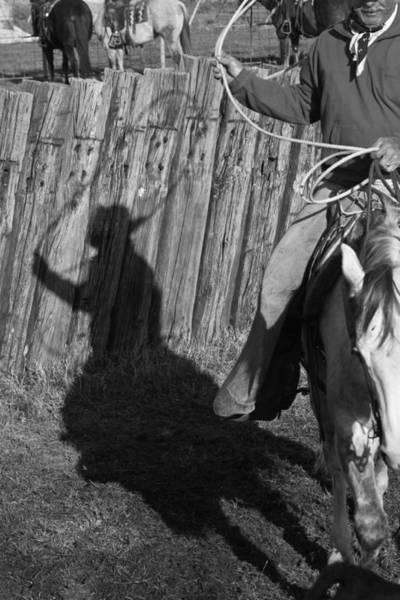 Photograph - Texas 18 by Diane Bohna
