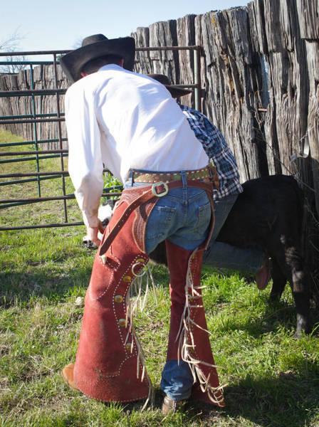 Photograph - Texas 21 by Diane Bohna