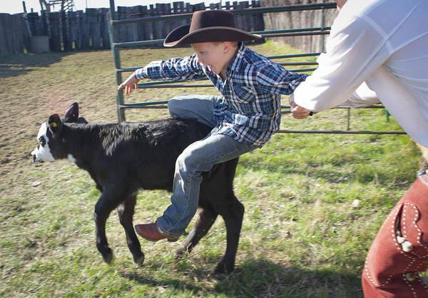 Photograph - Texas 24 by Diane Bohna