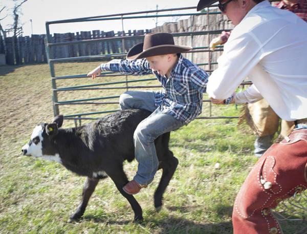 Photograph - Texas 25 by Diane Bohna