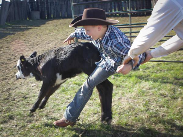 Photograph - Texas 26 by Diane Bohna