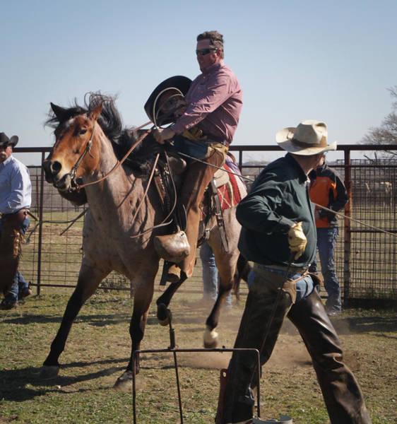 Photograph - Texas 36 by Diane Bohna