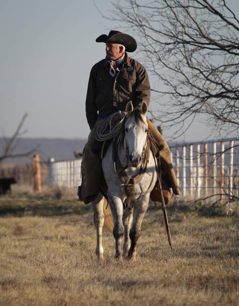 Photograph - Texas 46 by Diane Bohna