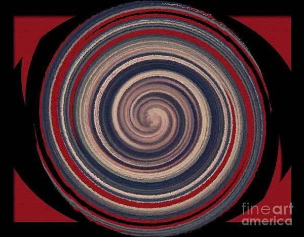 Digital Art - Textured Matt Finish by Catherine Lott