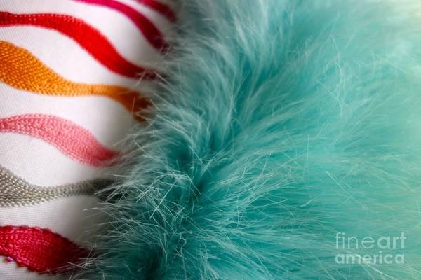 Photograph - Textures 5 by Jacqueline Athmann