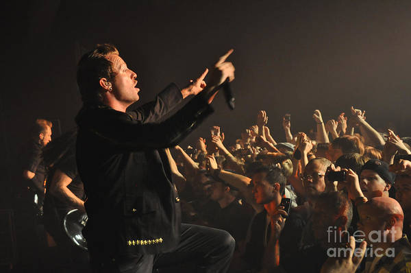 Tfk Photograph - Tfk-joel-ty-trevor-2716 by Gary Gingrich Galleries