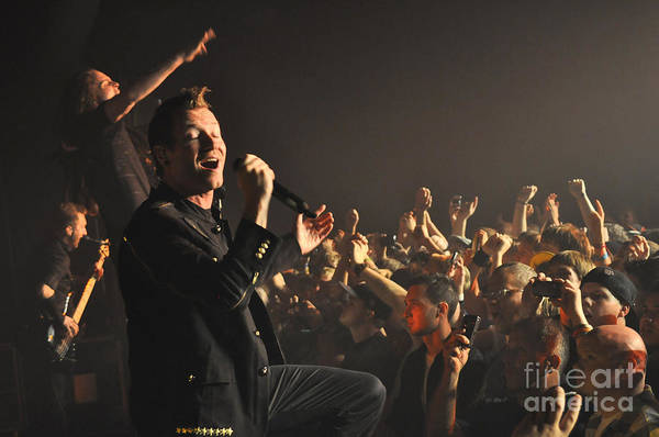 Tfk Photograph - Tfk-joel-ty-trevor-2720 by Gary Gingrich Galleries