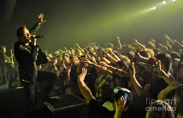Tfk Photograph - Tfk-trevor-2821 by Gary Gingrich Galleries