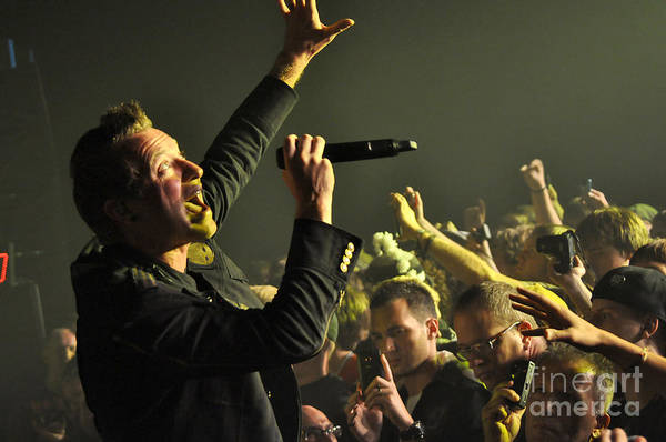 Tfk Photograph - Tfk-trevor-2831 by Gary Gingrich Galleries