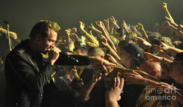 Tfk Photograph - Tfk-trevor-2839 by Gary Gingrich Galleries