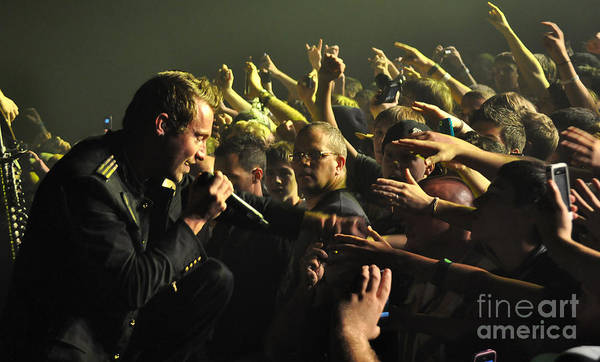 Steve Augustine Photograph - Tfk-trevor-2847 by Gary Gingrich Galleries