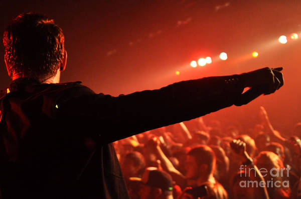Tfk Photograph - Tfk-trevor-4059 by Gary Gingrich Galleries