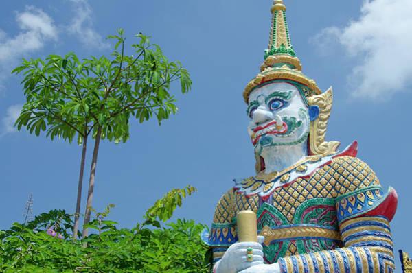 Koh Samui Photograph - Thailand, Ko Samui (aka Koh Samui by Cindy Miller Hopkins