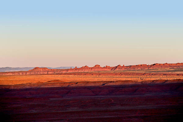 Photograph - The American Southwest by Christine Till