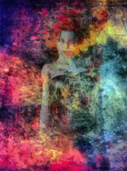 Painting - The Awakening by Tyler Robbins