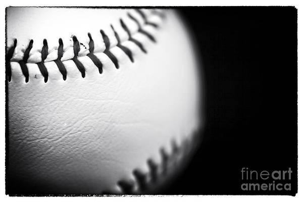 Photograph - The Ball by John Rizzuto