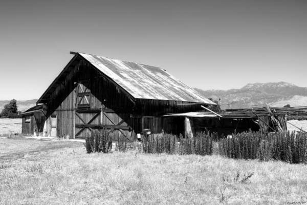 Wall Art - Photograph - The Barn by Glenn McCarthy Art and Photography