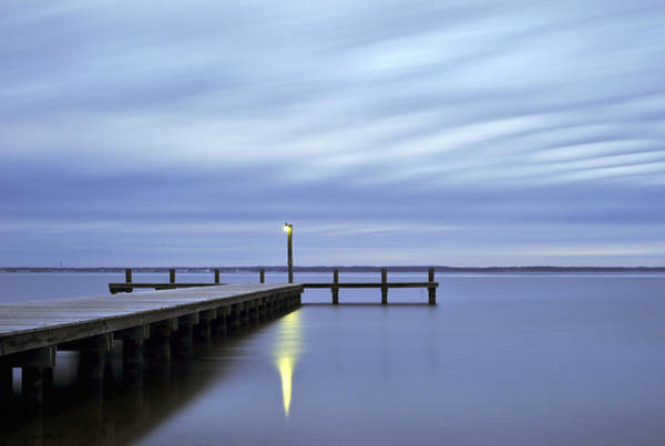 Photograph - The Blues Lavallette New Jersey by Terry DeLuco
