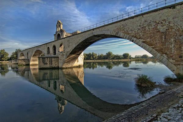 Photograph - The Bridge 1 by Mauro Celotti