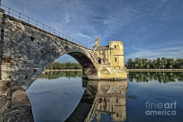 Photograph - The Bridge 2 by Mauro Celotti