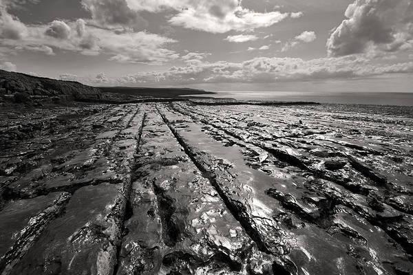 Photograph - The Burren Ireland by Pierre Leclerc Photography
