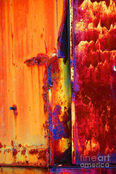 Darkside Photograph - The Darkside II by Christiane Hellner-OBrien