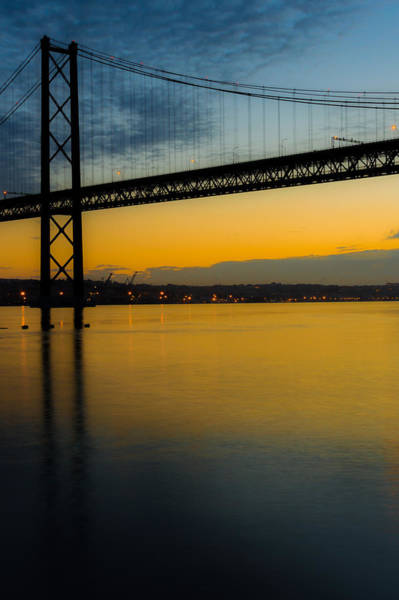 Wall Art - Photograph - The Dawn Of Day II by Marco Oliveira