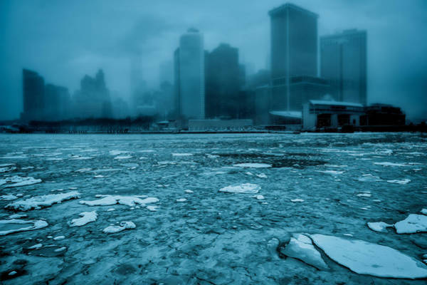 Photograph - The Day After Tomorrow by Chris Lord
